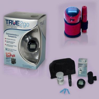 KIT TRUE2go